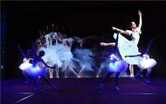水晶球舞蹈